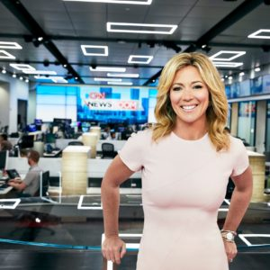 Brooke Baldwin on The Remarkable Power of the Female Huddle | Selfie Episode 167