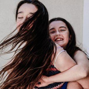 Community Care for Teen Moms + Gender and Emotional Load | Selfie Podcast Episode 172